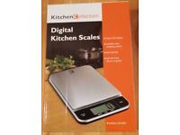 **REDUCED** Brand New - Kitchen Collection Digital Scales