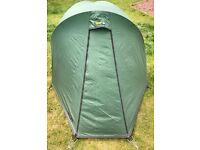 Terra Nova Voyager Tent Great for Mountain Hill Walking Cycling Biking Trips