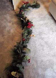 Luxury Christmas Garland