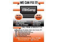 ITBitComp computing repair service