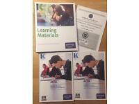 ACCA Kaplan F3 Full Paper Package