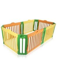 Playpen For Sale - Baby Vivo Large Playpen. Very good condition.