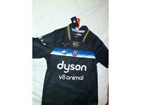 BATH RUGBY official top tshirt