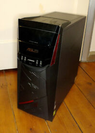 Asus G11CB high spec computer