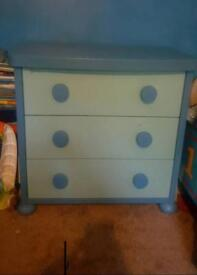 IKEA mammut chest of drawers