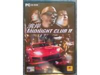 Rockstar 'Midnight Club 2' (PC)