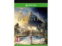 Assassins Creed Origins (NEW)