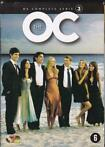 THE OC SERIE 3   7 DVDS