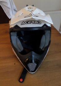 Acerbis Helmet