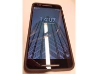 Nexus 6P 64GB - Unlocked. Only 4 months old. Perfect Condition + Case + Original Box [Black]