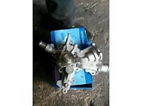 Vauxhall Corsa water pump