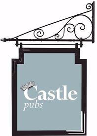 Bar Staff - Garden Gate