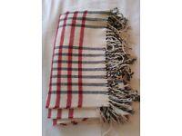 Women's stripy scalf - One size