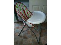 Baby HighChair High Chair