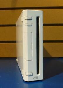 Console de nintendo WII  ( rvl-001) *** teste et garanti *** #P037423