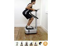 York Fitness Treadmill & Vibration Toner