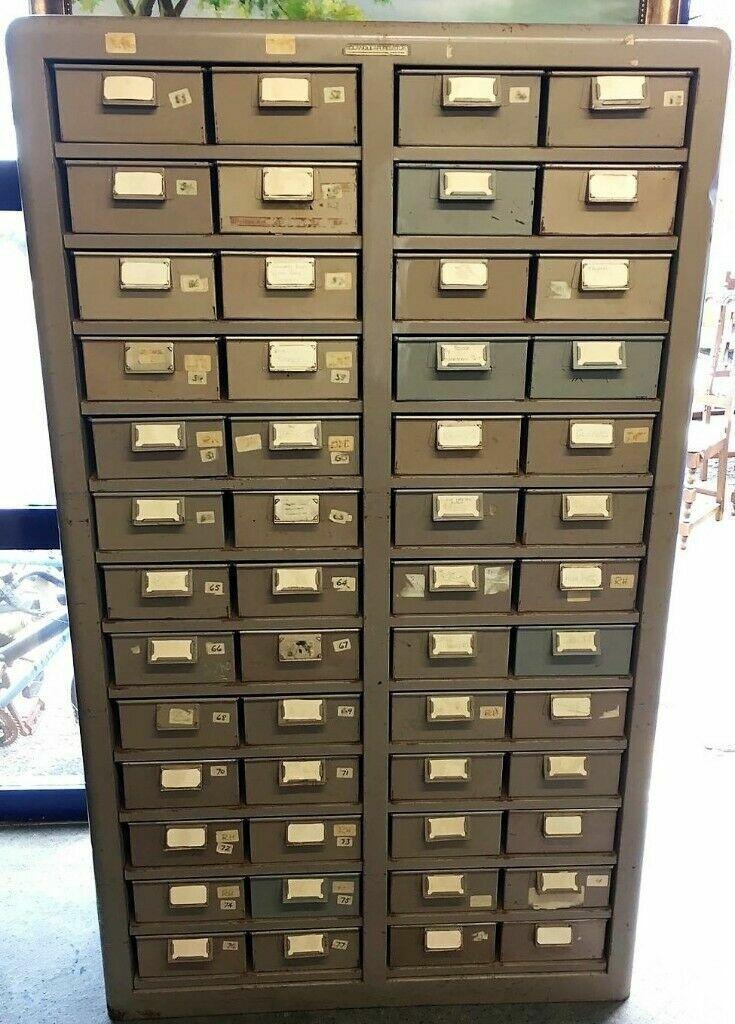 Colangular Multi Drawer Cabinet In Ormeau Road Belfast