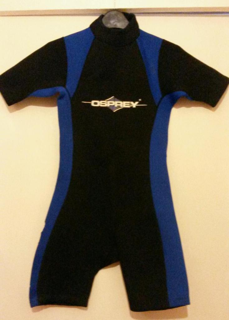 Sold! Wetsuit (13/14)