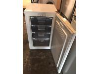 Baumatic Very Nice Front Freezer Fully Working Order