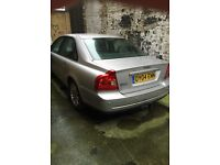 Volvo S80 automatic DIESLE only £599 OVNO