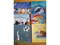 Brand New Set of Childrens Picture Book stories (3)