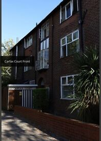 3 BED FLAT NUMBER 6, CARFAX COURT, M14 5RJ, MANCHESTER