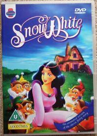 Snow White [DVD]