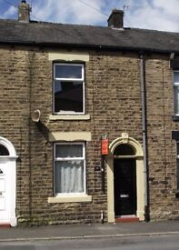 2 Bedroom terraced house - Denbigh St Mossley - quiet location only 5 minute walk from train station