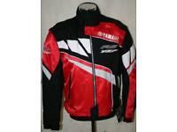 Yamaha YZF R6 Motorsport Racing Motorbike textile
