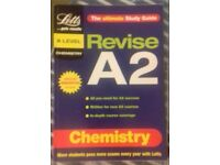 Letts Study Guides in Various Levels and Subjects