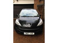 Peugeot 207, Great Condition! Economic and reliable car.