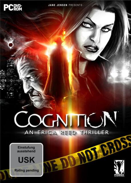 Cognition - PC - *NEU*