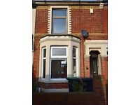 3 bedroom house with double garage in Gosport town