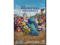 Disneys Monsters University