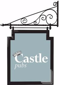 Bar Staff - Princess of Wales