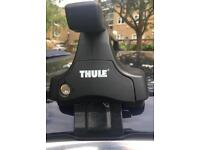 Thule Roof Bar System for BMW 5 Series (E60) 2003 - 2010
