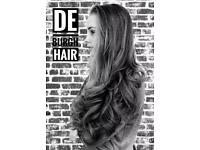 Hair Extensions Hair Salon Melling Liverpool