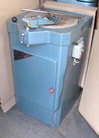 """Denford Viceroy 16"""" Sharpedge Chisel and Planer blade grinder, 240V, 1Ph machine"""
