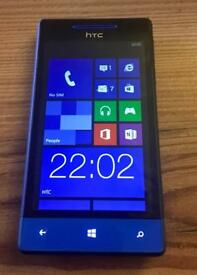 HTC Windows Phone 8s - dual-core, beats Audio £60