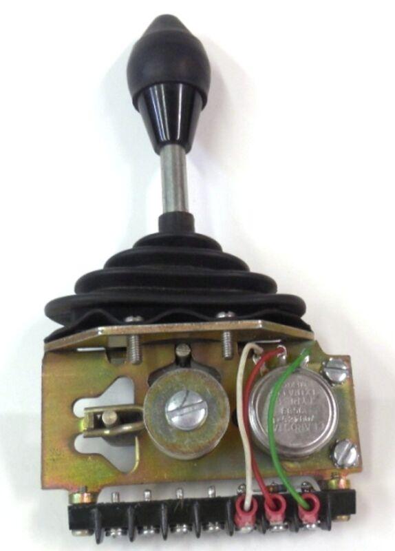 PARKER JOYSTICK CONTROLLER 264360-21S