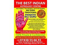 FAMOUS INDIAN ASTROLOGER IN LONDON . :- RAJ GURU