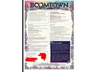 Boomtown Fair Festival + ShuttleTicket