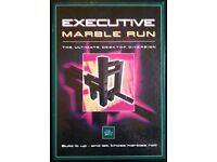 Executive Marble Run (boxed)