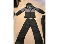 Boys Colombian ski jacket & trousers
