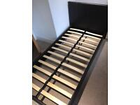 Single bed barely used (less than 3 months)