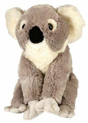 Wild Republic Plüschtier Stofftier Outback Australien Koalabär Koala Finn 30 cm