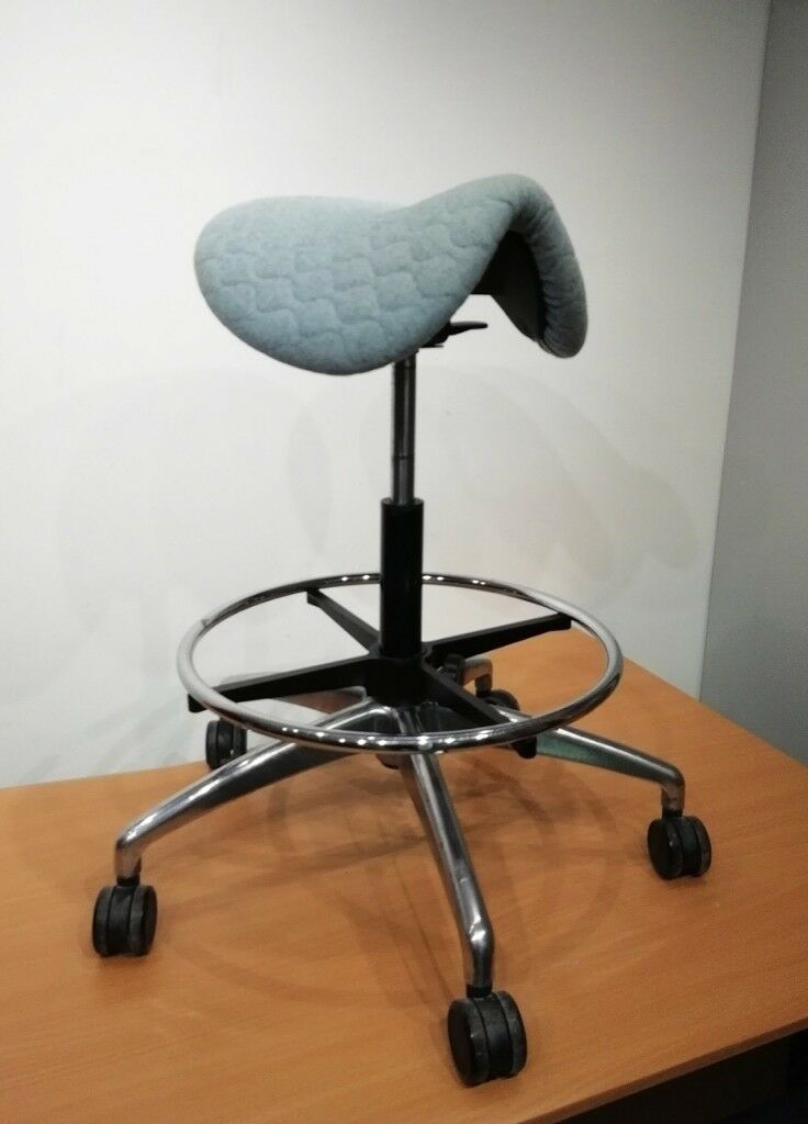 backless posture correcting chair in portslade east sussex gumtree