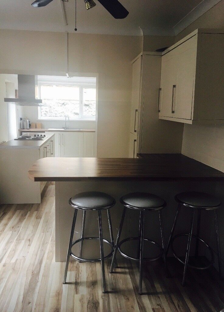 Modern rooms to rent near swansea city centre, open to DSS