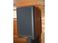 Mission Cyrus 780 Loudspeakers