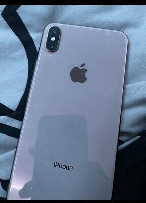 Apple iPhone XS Max - 64GB - Gold (Spectrum) A1921 (CDMA + GSM)